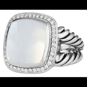 David Yurman Jewelry - David Yurman Albion Ring